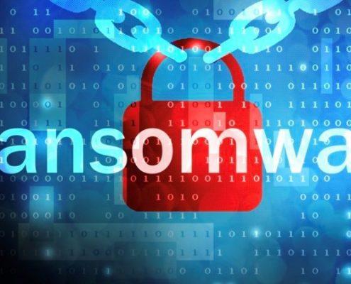 Wat te doen als ransomware jouw laptop gijzelt